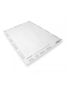 KANDINSKY Papierkarten für Ausweishüllen 60 x 90mm (5 Bögen à 8 Stk.)